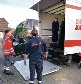Nach Brand In Delmenhorst Langsamer Weg Zum Wiederaufbau