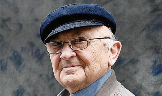 Jüdischer Schriftsteller Aharon Appelfeld gestorben