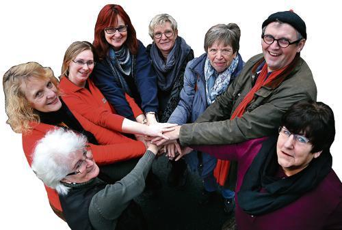 Freizeit Nordenham Hand In Hand Fur Mehr Ehrenamt