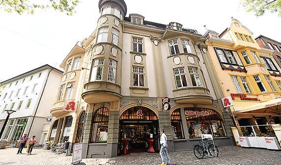 wandel in oldenburger city oldenburg rats apotheke. Black Bedroom Furniture Sets. Home Design Ideas