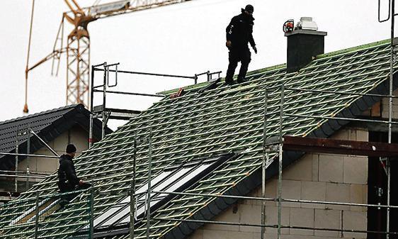 Wohnen Varelfriesland Neubau Mieten In Varel Und Jever Am Höchsten