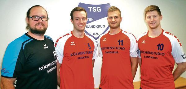 handball verbandsliga sandkrug kreis schlie t sich f r. Black Bedroom Furniture Sets. Home Design Ideas
