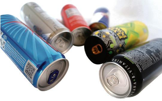 Getränke: Energy Drinks bald mit Altersfreigabe?