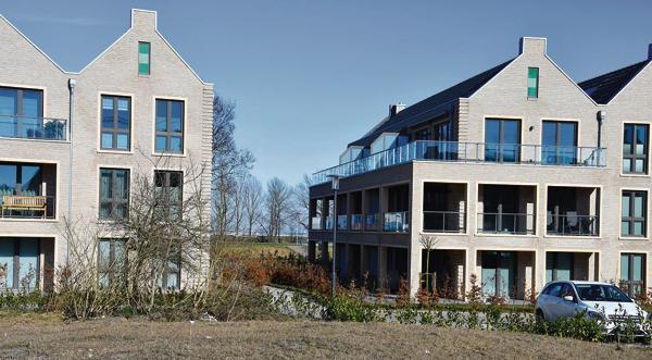 Urteil Dangast/Lüneburg: Häuser am Deich sind Stein des Anstoßes