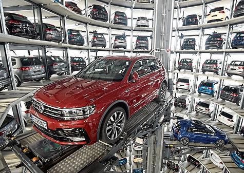Automarkt Diesel Motor Stottert Immer Mehr