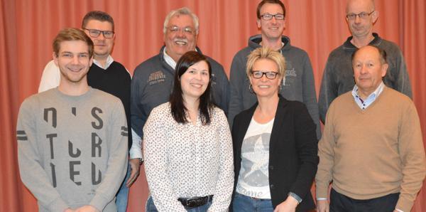 Imbusch Löningen generalversammlung kneheim bv kneheim ohne vorsitzenden