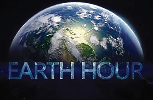 Earth Hour Friesland: Eine Stunde lang Licht aus für den Artenschutz