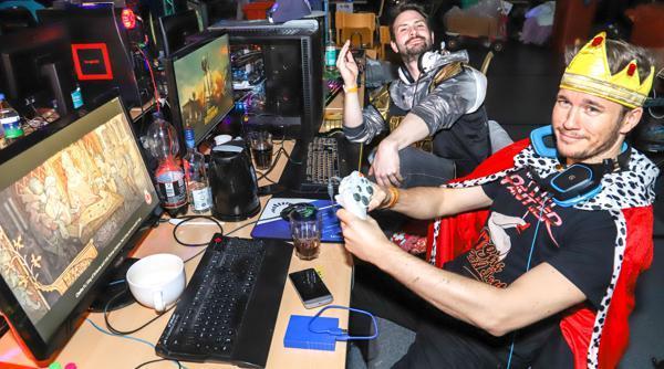 Boehlen Lan - Online-Spiele Für Den Modernen Spieler