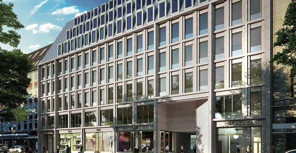 Harms Bremen immobilie bremen harms gebäude steht vor abriss