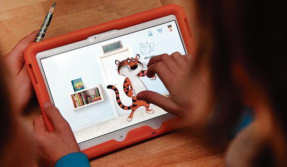 Internet Spiele Für Kinder