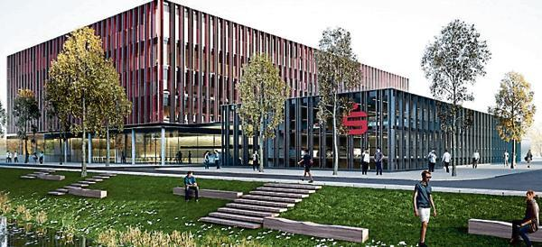 Sparkasse Bremen Hastedt