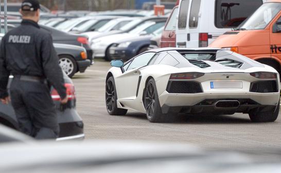 Polizei ermittelt gegen Tim Wiese Parkplatz-Zoff mit Rentner (91)