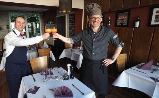 Restaurants In Oldenburg Neuer Italiener Inder Und Vietnamese