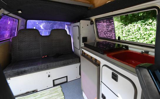 Kühlschrank Wohnmobil : Achtung schadensgefahr abtauautomatik thetford n wohnmobil