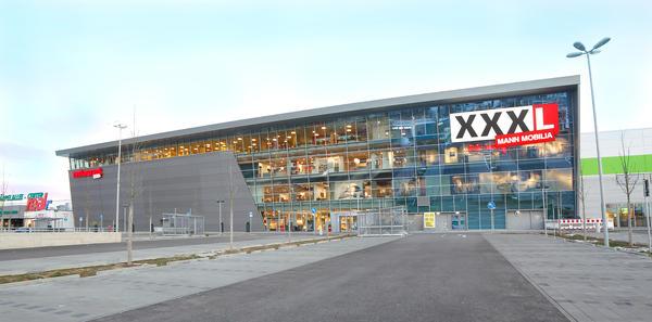 Wirtschaft In Cloppenburg Möbelmarkt Xxlutz Soll Kommen