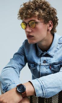 Accessoires Die Kleine Runde Ist Zurück Sonnenbrillen Trends 2018