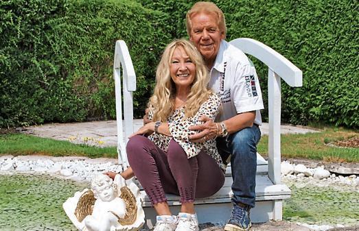 Judith Und Mel So Lebt Das Schlagerduo In Oldenburg