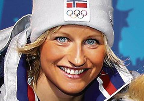 Trauer Um Norwegische Langläuferin