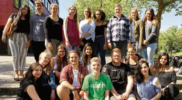 Termine Oldenburg Start An Den Berufsbildenden Schulen