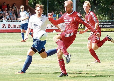 Fussball Kreisliga Cloppenburg Sportfreunde Landen Uberraschungscoup