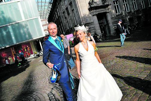 Brautkleid Betrug Oldenburg Bielefeld Schlussstrich Fallt Auch Nach