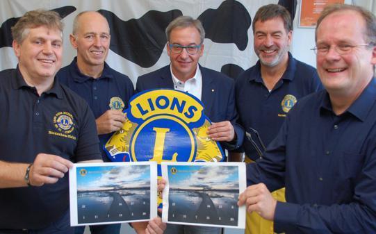 Lions club adventskalender 2020