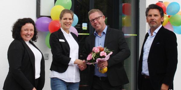 Betreuung Friedrichsfehn Schöner Wohnen Im Geschäftshaus