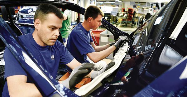 Volkswagen Werksumbau In Emden Ab 2020