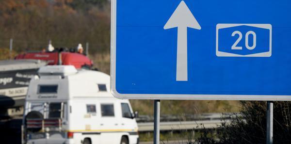 Verkehr Weiterbau Der A 20 Ausgebremst