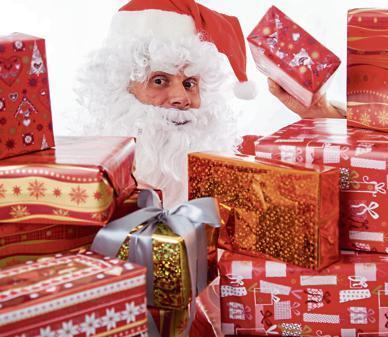 Warum Gibt Es Weihnachten.Weihnachten Alle Jahre Wieder Im Feiertagsstress