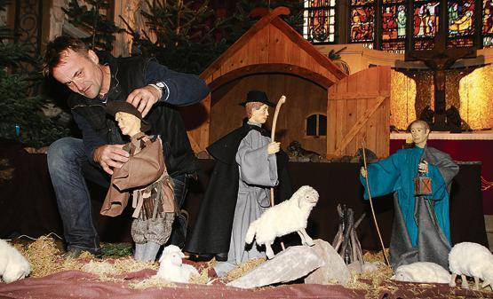 Gottesdienst Silvester