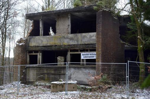 Immobilien Erbin Verkauft Adenauer Haus In Der Eifel