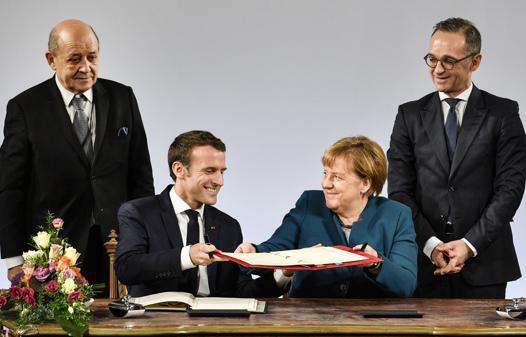 deutschland frankreich 2019
