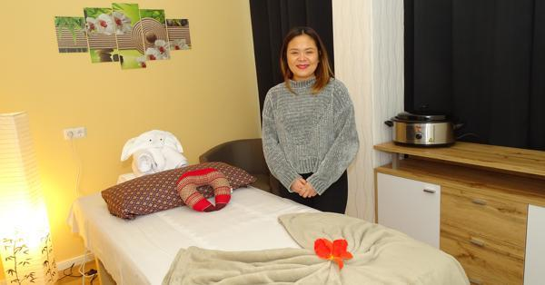 Thai massage cloppenburg