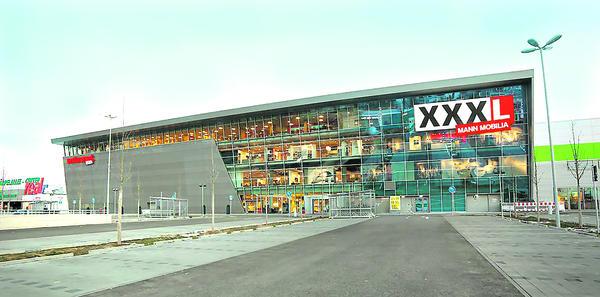 Pläne Von Xxxlutz In Cloppenburg Widerstand Gegen Möbelhaus