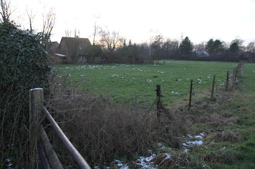 Gemeindeentwicklung In Elmeloh Elmelohganderkesee Grünland Wird