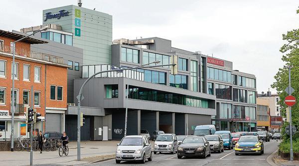 Stadtentwicklung In Oldenburg: Große Pläne für Sorgenkind ...