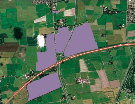 Vorhaben In Havendorf Esenshamm/Kleinensiel: