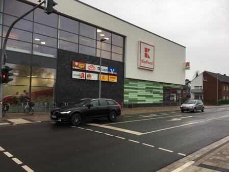 4b951cf458e9f0 Das Carré Cloppenburg beklagt in der Mall einige Leerstände Bild  Carsten  Mensing