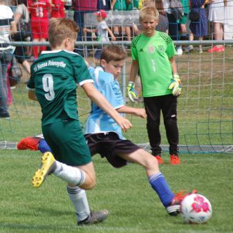 Fussball Cloppenburg Trainer Fordern Bei Kindern Vielseitigkeit