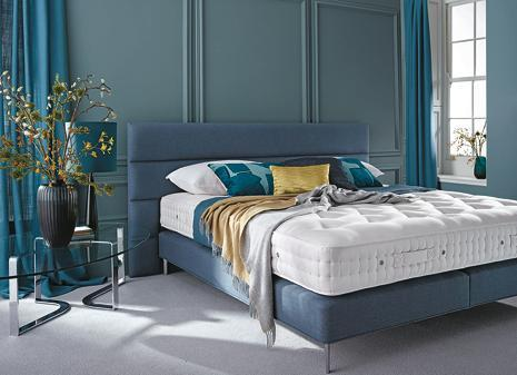 Schlafzimmer: Ideen für schöne Träume