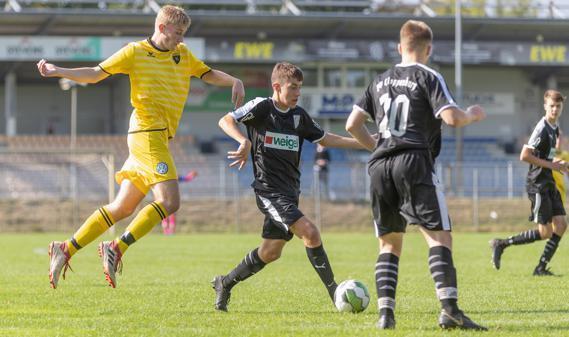 Fussball Cloppenburg Kickers Beschleunigen Bvc Talfahrt