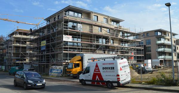 Hausbau Im Landkreis Cloppenburg: 180 Euro pro Quadratmeter ...