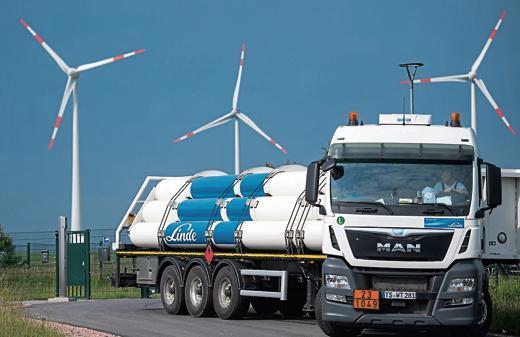 Niedersachsen: Minister Lies und Althusmann setzen auf Wasserstoff