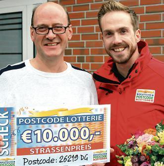 Postcode Lotterie Kündigen Online