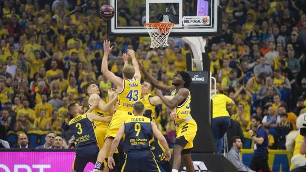 Baskets Oldenburg Live Ticker