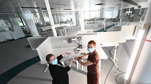 CCO Oldenburg: OLB plant Zentrum für Kundenberatung