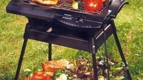 Weber Elektrogrill Sicherung Fliegt Raus : Elektrogrills perfekt gebräunte steaks fast ohne rauch
