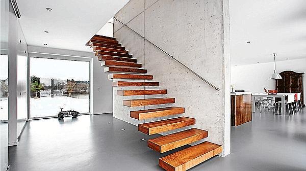 tag der architektur wohnen vielfltig inszeniert - Architektur Und Wohnen