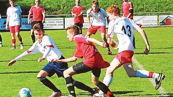 hallenfußball oldenburg 2019